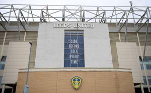 Aparece imagen de Osama Bin Laden en las tribunas durante partido del Leeds United en Inglaterra