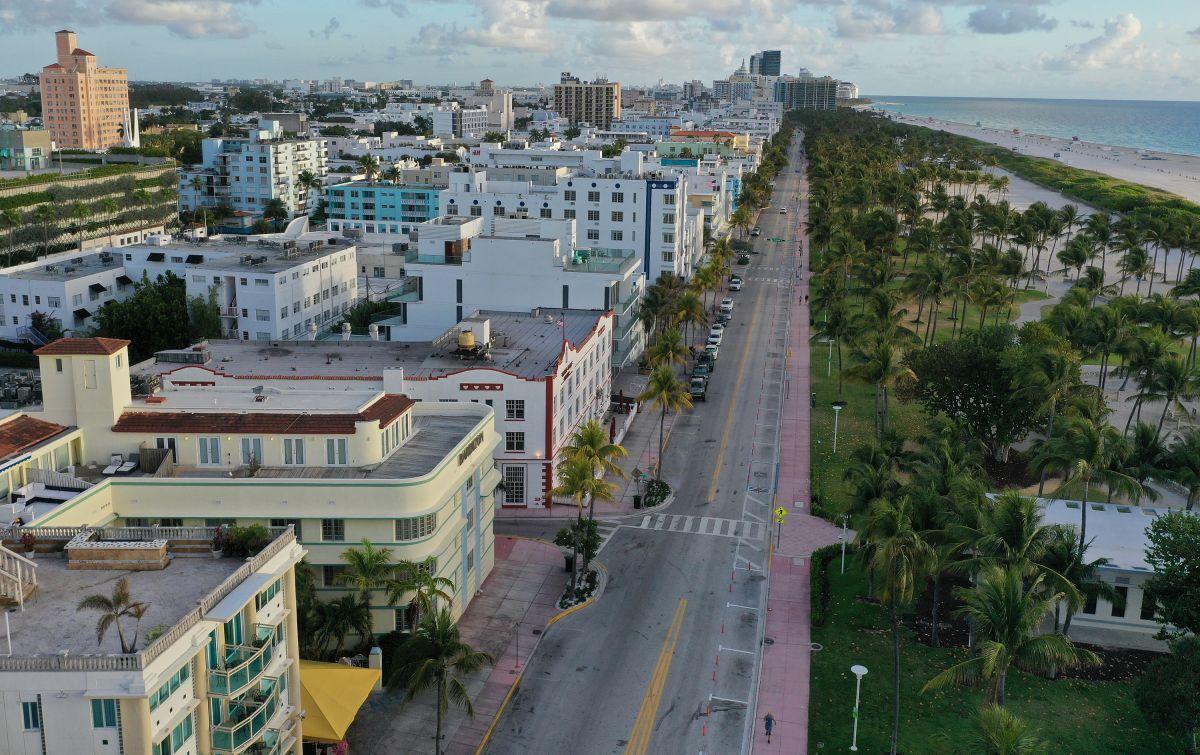Los hoteles de Miami no encuentran suficiente personal que quiera ir a trabajar