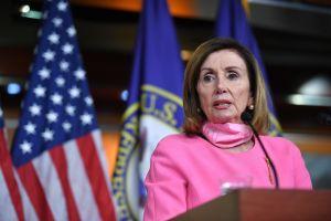 Nancy Pelosi: Demócratas presentarán un proyecto de ley de reforma policial