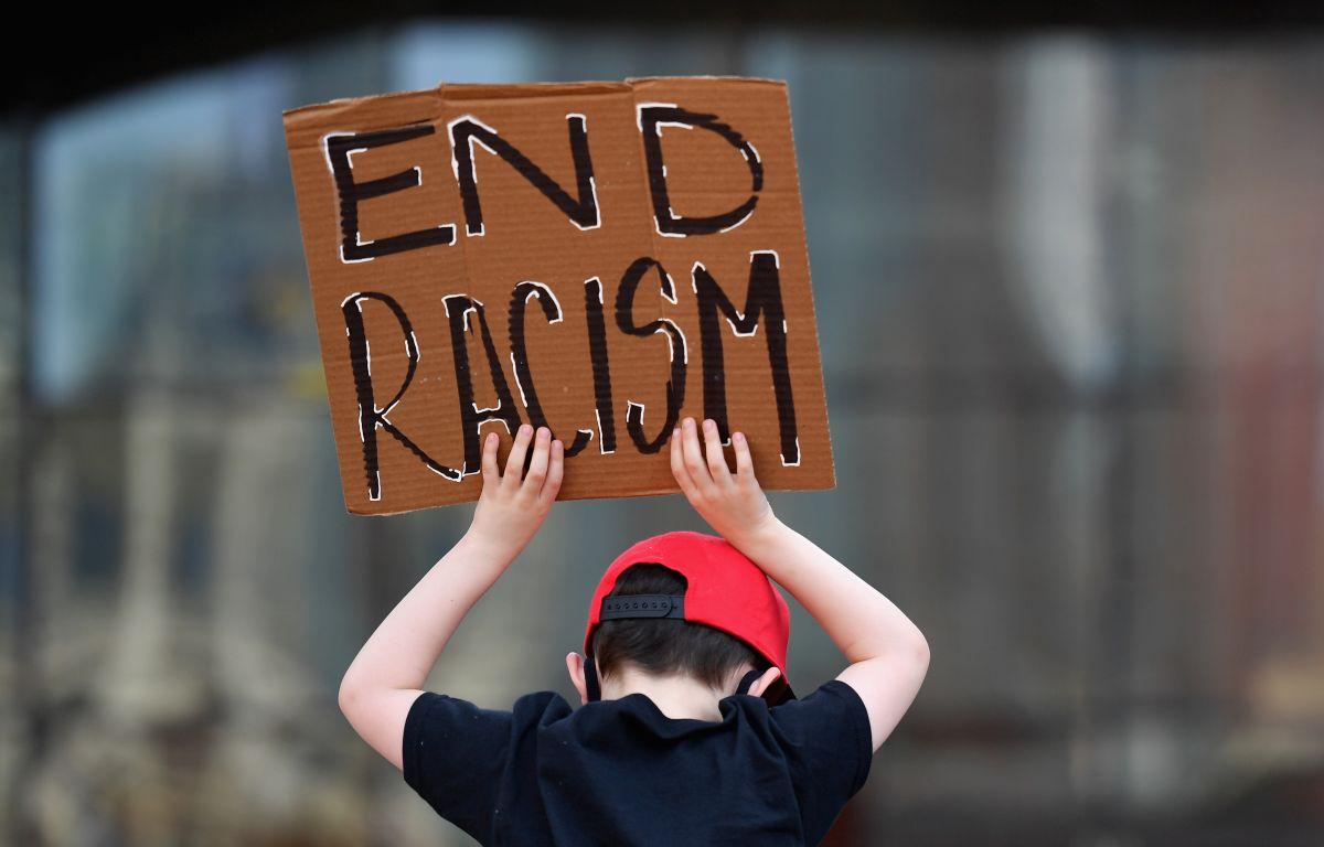 Graban video de incidente racista en un parque de Torrance, California