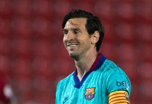 ¿No es broma? En Italia insisten con seriedad en que Messi fichará por el Inter de Milán