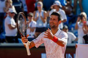 ¡Ya para qué! Novak Djokovic se disculpó por el Adria Tour y pidió a los asistentes hacerse la prueba del COVID-19