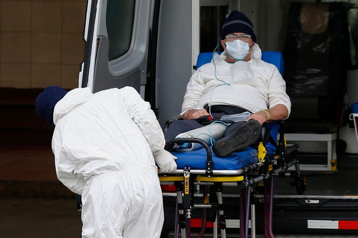 Dengue y huracanes complicarán pandemia de COVID-19 en América Latina: Cruz Roja