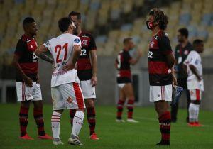 ¡Todo mal! Suspenden el Campeonato Carioca a solo dos días de haber regresado a las actividades