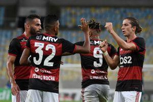 """""""Voy a contratar una persona para que le dé un tiro en la cara"""": La lamentable declaración de un directivo de Flamengo"""
