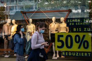 El uso de mascarillas podría reducir en un 40% la propagación de la COVID-19, según un nuevo informe
