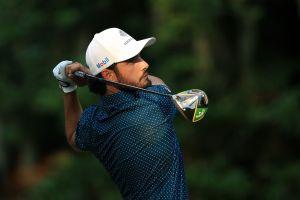 Golfista mexicano Abraham Ancer destaca al más alto nivel y se embolsa $773,900 dólares en torneo