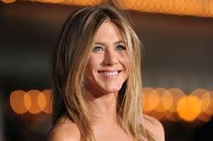Jennifer Aniston se reencuentra con Courteney Cox y Lisa Kudrow en los Emmy