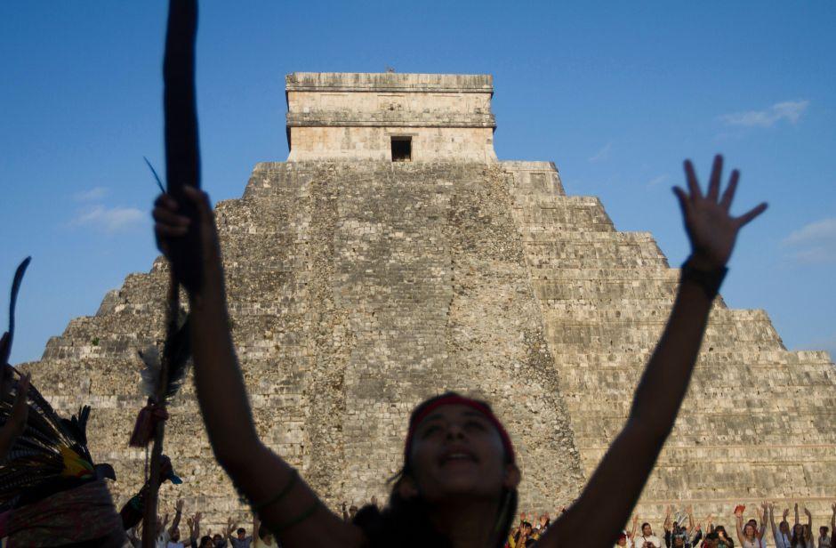 Calendario maya 2020