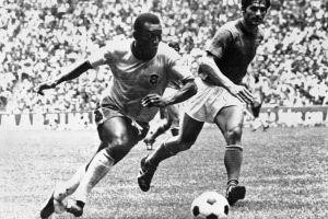 ¿Fue culpa del balón? La Confederación Brasileña de Fútbol revela por qué ganó el Mundial de México 1970