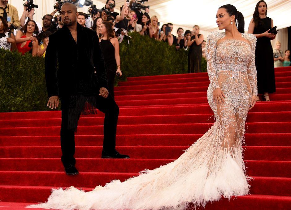 'Keeping Up With the Kardashians' no documentará la actual polémica en torno a Kanye West
