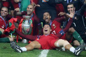 """""""Hay una posibilidad"""": Según Nani, Cristiano Ronaldo podría retirarse en la MLS"""
