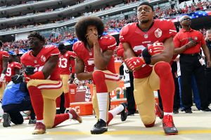 MLS dejará a los jugadores protestar contra el racismo durante el himno nacional