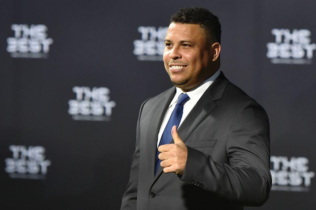 El Fenómeno ha hablado: Ronaldo muestra su rechazo a la violencia racial