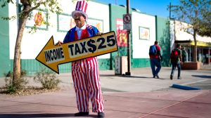 California reembolsará impuestos por hijos a inmigrantes indocumentados con ITIN