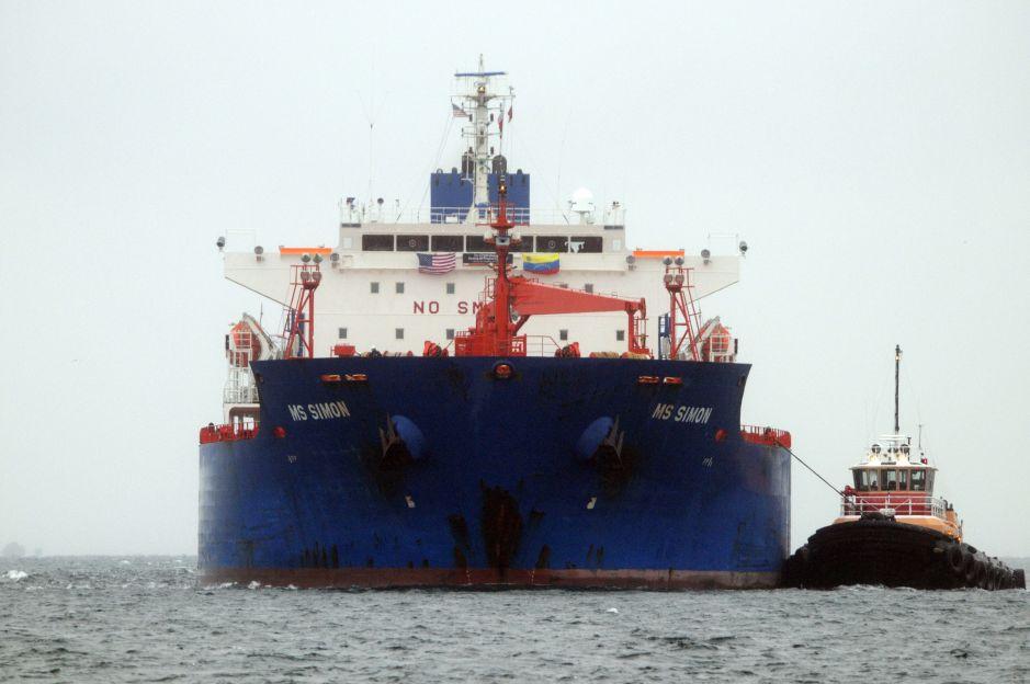 Dos empresas mexicanas son sancionadas por el Departamento del Tesoro por comercializar petróleo venezolano