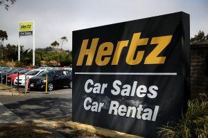 Hertz ya tiene un plan para mantenerse a flote hasta 2021