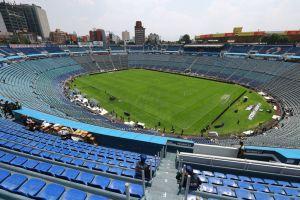 ¿Por qué Cruz Azul dejó de jugar en el Estadio Azul pero el Atlante sí lo hará?