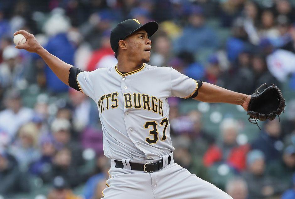 Otro caso de dopaje entre lanzadores dominicanos: Edgar Santana es sancionado 80 partidos por boldenona