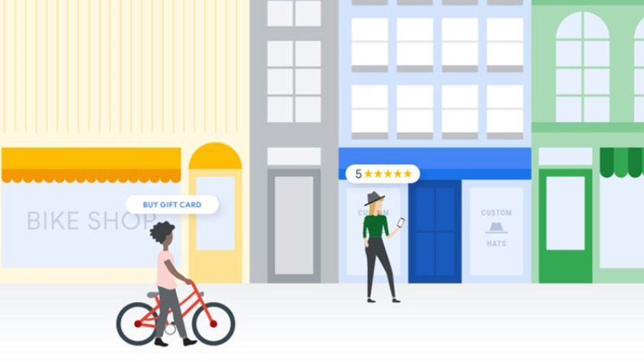 Google no cobrará a vendedores por aparecer en resultados de búsquedas