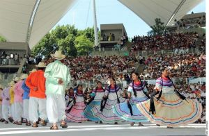 Oaxaca pospone la Guelaguetza por coronavirus