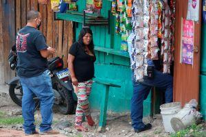 Violencia incontrolable. 45 mujeres asesinadas en Honduras durante pandemia