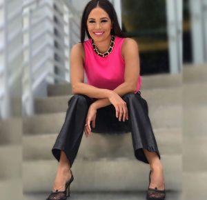 Karla Martínez lanza su propio show de entrevistas