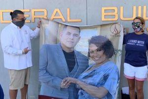 Presionan por liberación de pastor detenido en cárcel  de Adelanto