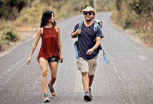 Paola, hija de Adal Ramones, debuta como directora de cortometraje