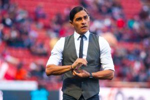 El elegido: Paco Palencia es el primer entrenador en la historia del Mazatlán FC, el nuevo equipo de la Liga MX