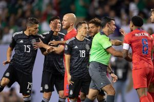 TUDN celebrará el regreso del fútbol con festín de partidos internacionales