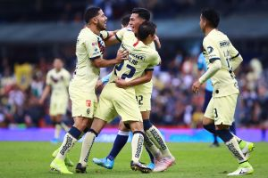 """Vuelve el """"Ave"""": América reaparece ante Toluca este viernes en la Copa por México"""