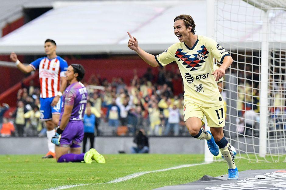 Oficial: El fútbol regresa a México la próxima semana con un minitorneo protagonizado por Chivas, América, Pumas y Cruz Azul