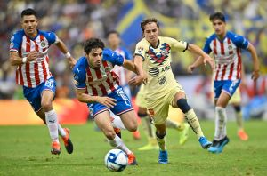 Ganan en rating: América fue el equipo más visto en la TV abierta, Chivas apenas en el 'Top 5'
