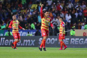 Chivas y América se disputarían a un jugador del extinto Monarcas Morelia