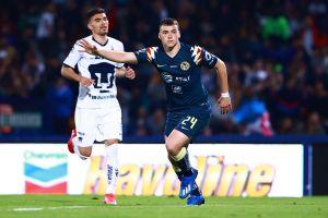 América se coronó en CU antes que los Pumas y en la Copa Por México podría volver a hacerlo