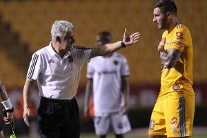 Tuca Ferretti se alista para despedirse de Tigres y en Nuevo León ya tendrían a su reemplazo