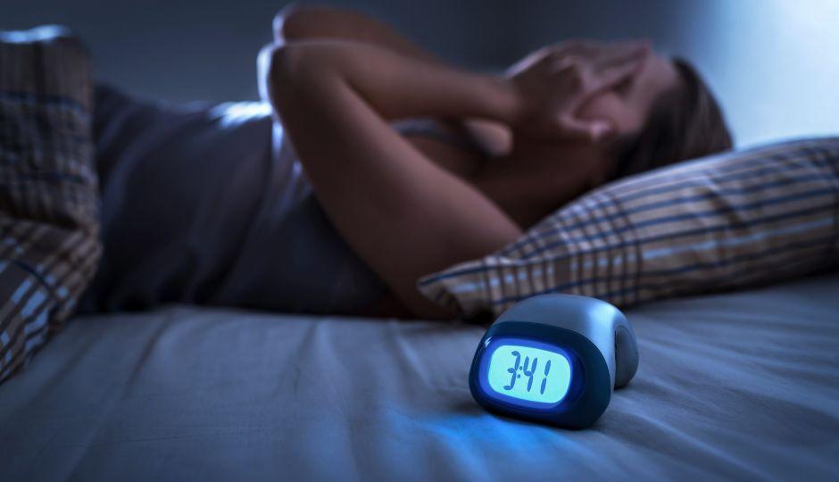 Los 5 mejores tratamientos para mejorar los problemas de insomnio