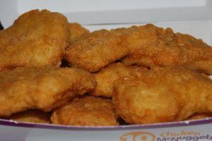Secretos que probablemente no sabías de los nuggets de McDonald's