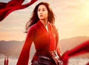 """Disney renuncia a los cines y estrenará """"Mulan"""" en internet"""
