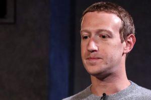 Mark Zuckerberg dona $300 millones para unas elecciones seguras en EE.UU.