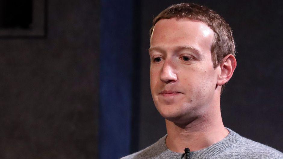 Facebook alertará sobre los mensajes de políticos que promuevan el odio