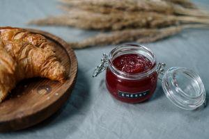 Cómo hacer mermelada casera sin pectina ni azúcar agregada