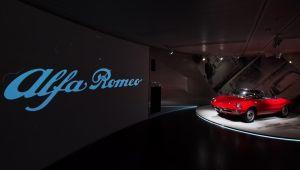 El museo histórico de Alfa Romeo reabre sus puertas para celebrar su 110 aniversario