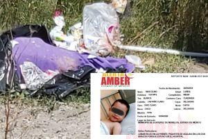 Bebé aparece asesinado a golpes; 2 sujetos lo robaron de brazos de su padrastro