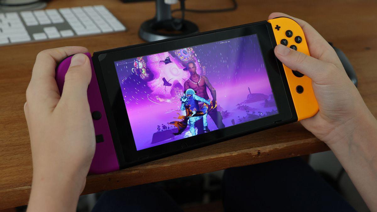 Nintendo recomienda que los usuarios activen la autenticación de dos factores.