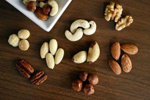 Cuáles son los frutos secos con menos calorías