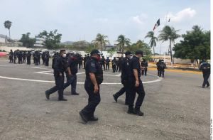 Matan a tiros al menos a 12 personas en Oaxaca, algunas fueron calcinadas