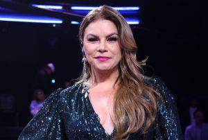 Olga Tañón confiesa estar en shock tras duras revelaciones de su hija Gabriella