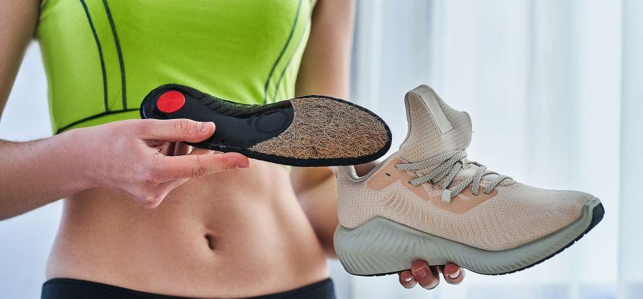 Las mejores plantillas acolchadas para evitar lesiones en tus pies